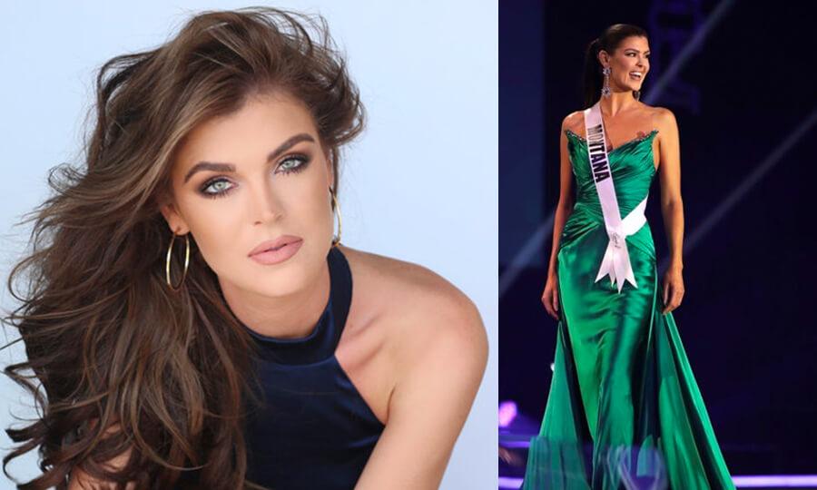 Interview with Merissa Underwood, Miss Montana USA 2020