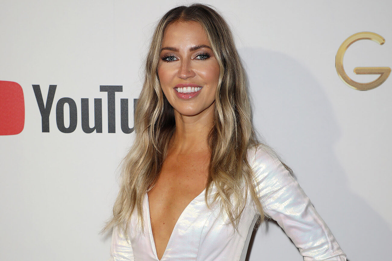 The Bachelorette: Intro to Kaitlyn Bristowe