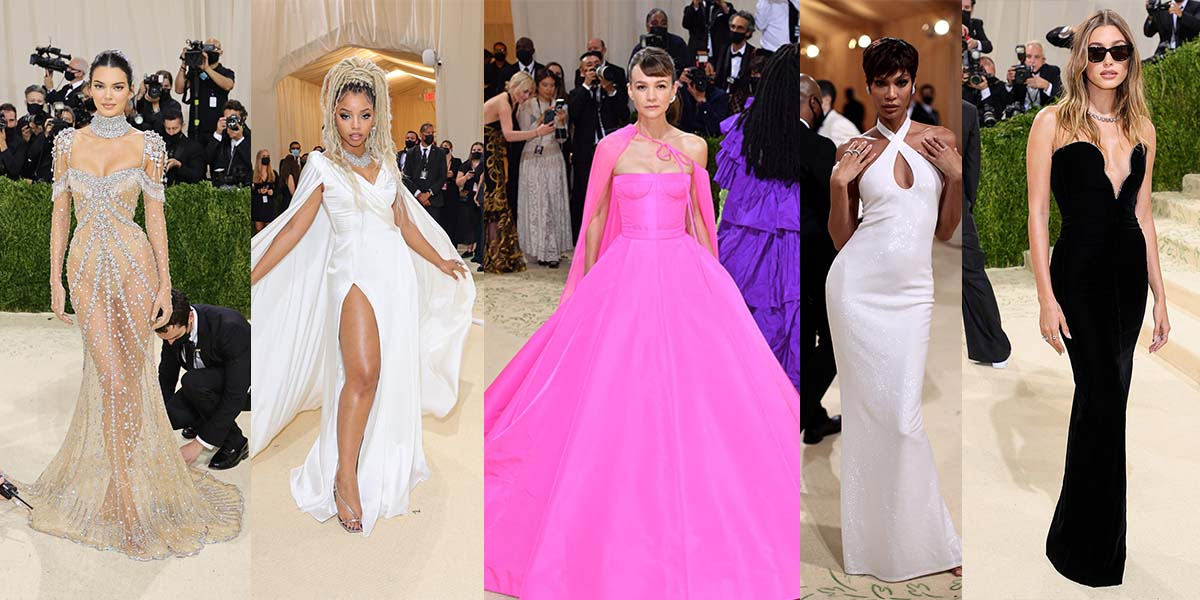 The Met Gala 2021: Get The Look for Less of the Best Dressed