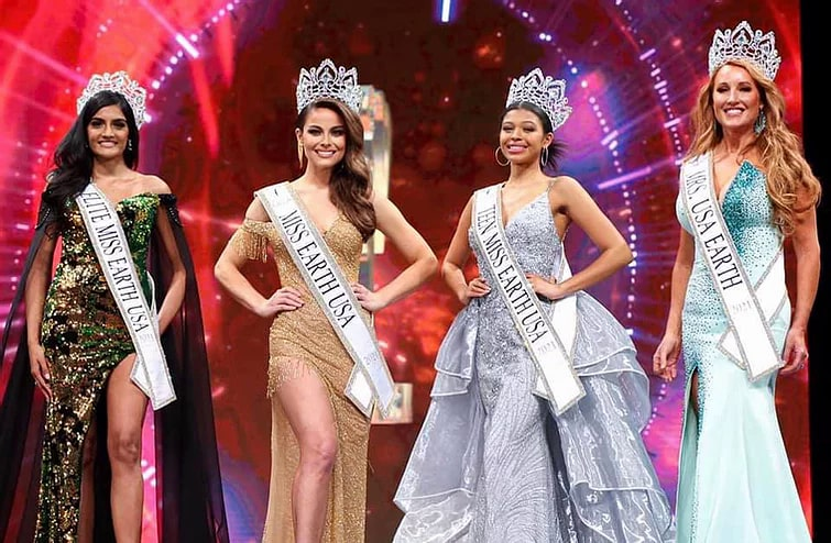 What Do I Wear To A Beauty Pageant?