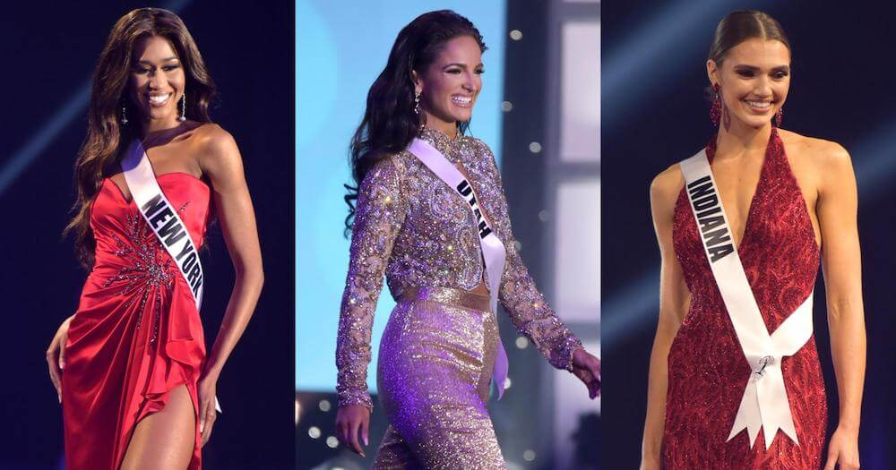 """Why You Don't Need to Have a """"Pageant"""" Gown to Be Successful in Your Pageant"""