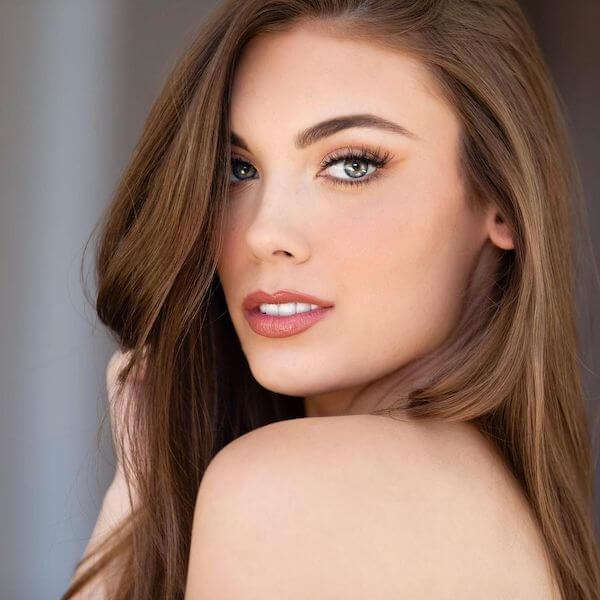 Headshot of Alyssa Klinzing, Miss Kansas USA 2019