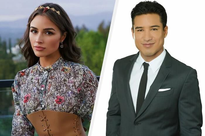 Miss Universe 2012 Olivia Culpo and Mario Lopez will host the pageant