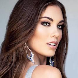 Shop the closet of Miss Kansas USA 2019
