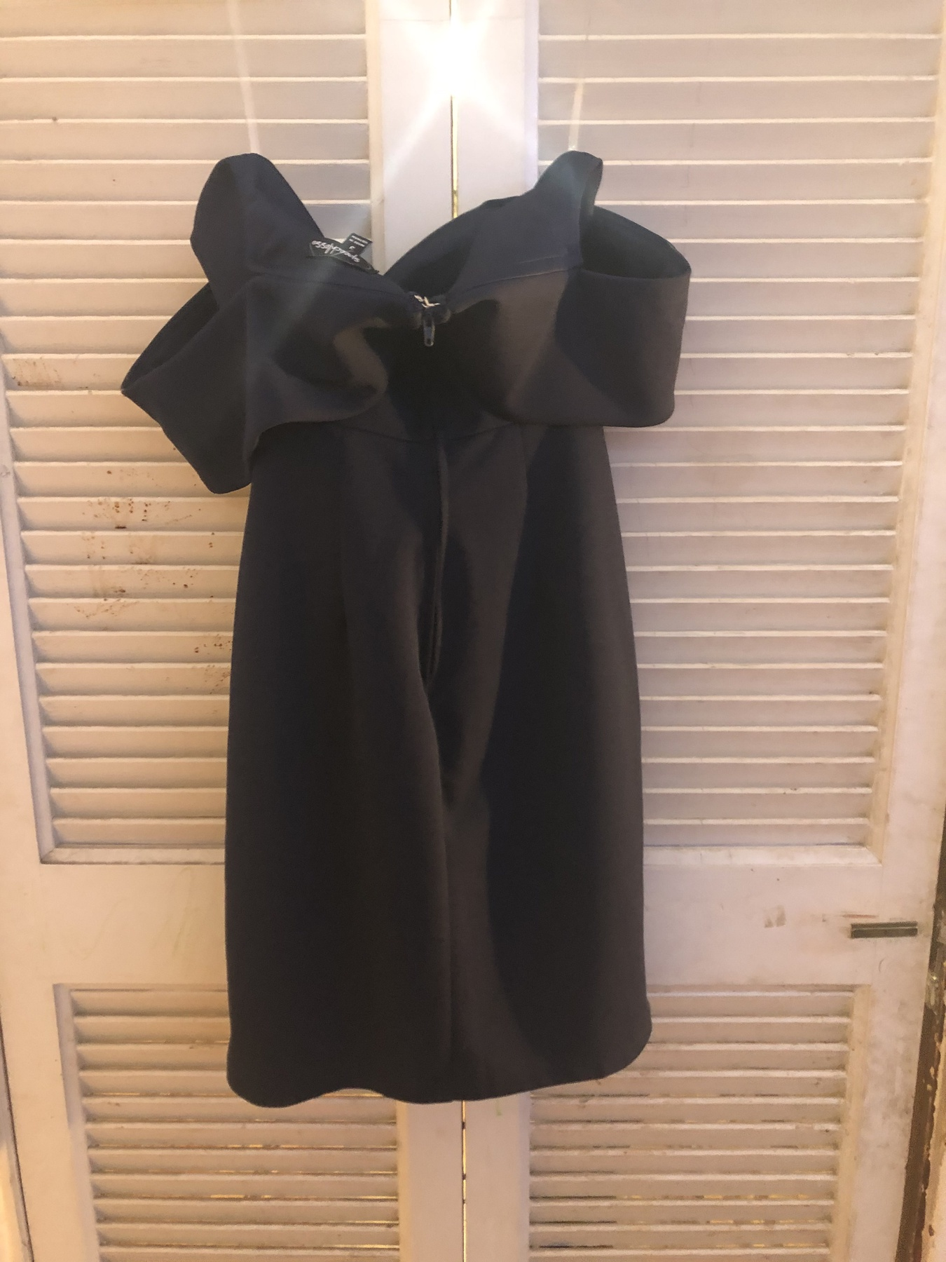 Speechless Blue Size 4 Homecoming Cocktail Dress on Queenly