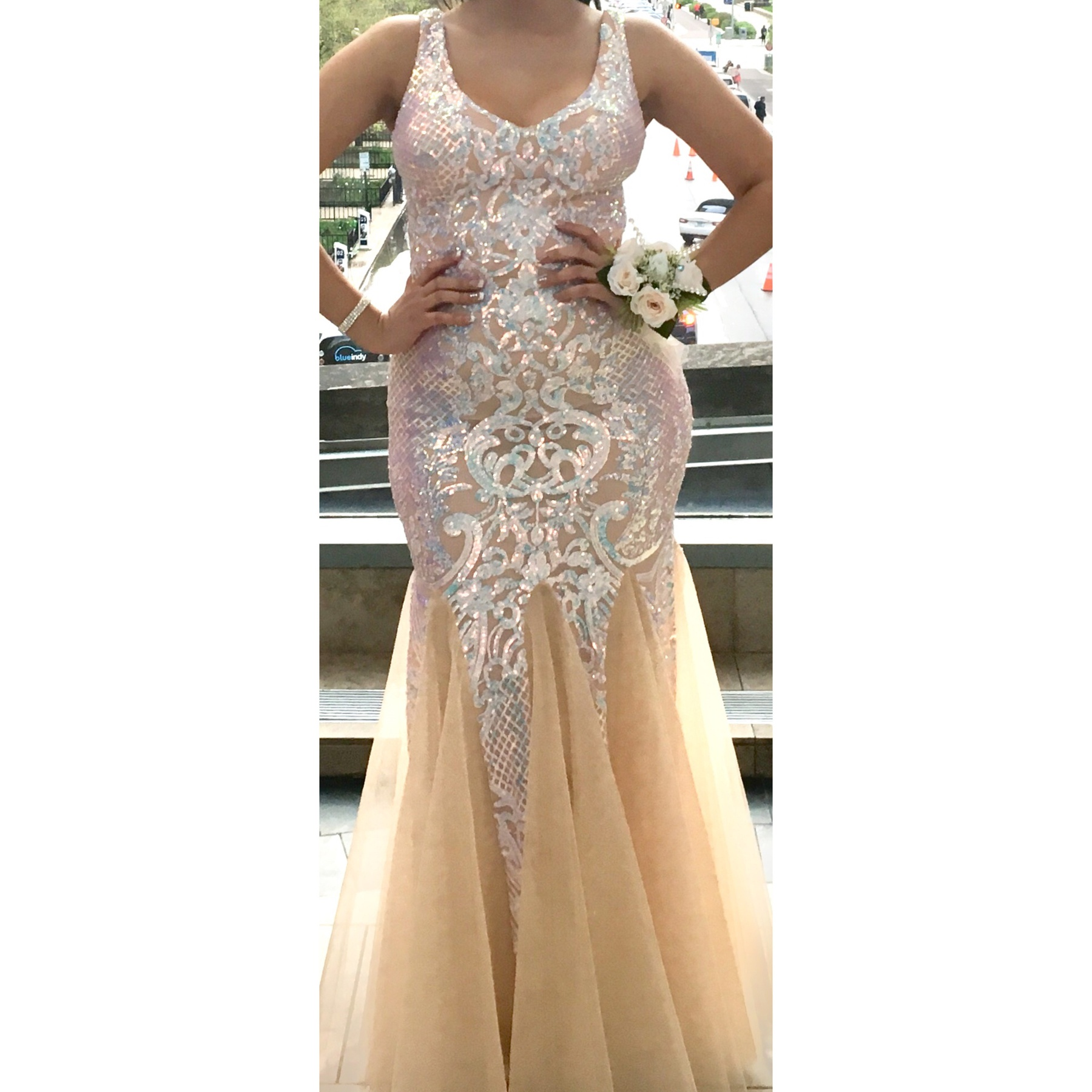 Queenly | Buy and sell prom, pageant, and formal dresses