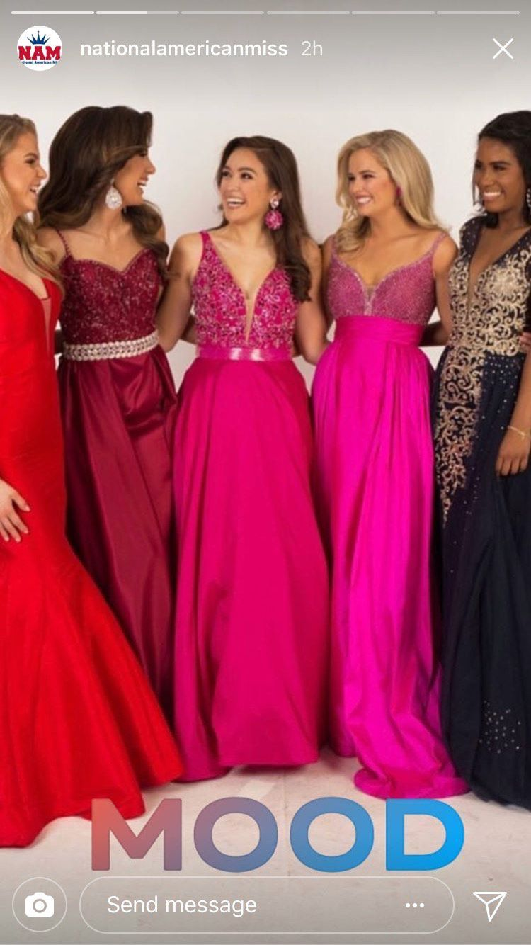 Sherri Hill Pink Size 6 Short Height Backless Train Dress on Queenly