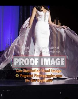 Ashley Lauren Pink Size 2 Mermaid Dress on Queenly
