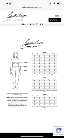 Johnathan Kayne Gold Size 12 Print Side slit Dress on Queenly