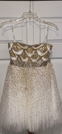 Sherri Hill Multicolor Size 8 Tall Height Cocktail Dress on Queenly