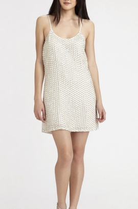 Parker White Size 2 Mini Cocktail Dress on Queenly