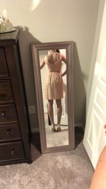 J. Crew Pink Size 6 Silk Homecoming Cocktail Dress on Queenly