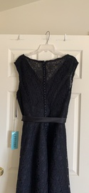 Mori Lee Black Size 22 Prom Cocktail Dress on Queenly