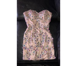 Pink Size 12 Cocktail Dress on Queenly