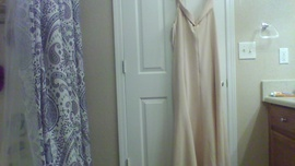 F.I.E.S.T.A. Fashion White Size 22 Wedding Mermaid Dress on Queenly
