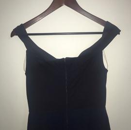 Windsor Blue Size 8 Side slit Dress on Queenly