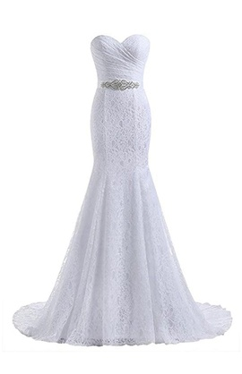 Queenly size 24  White Mermaid evening gown/formal dress
