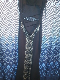 Windsor Multicolor Size 16 Straight Dress on Queenly