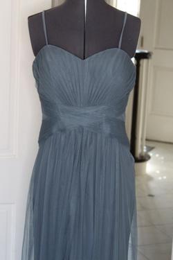 Sorella Vita Silver Size 12 Prom Straight Dress on Queenly