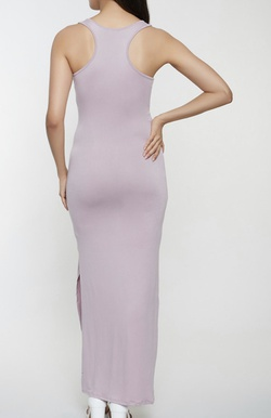 Queenly size 2 Any size any color Pink Side slit evening gown/formal dress