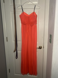Red Size 18 Cocktail Dress on Queenly