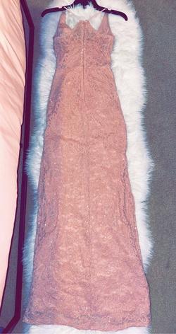 Multicolor Size 6 Side slit Dress on Queenly