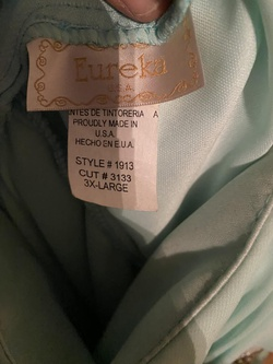 Multicolor Size 18 Straight Dress on Queenly