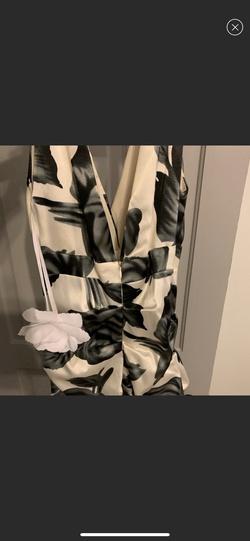 B. Darlin Black Size 2 Mermaid Dress on Queenly