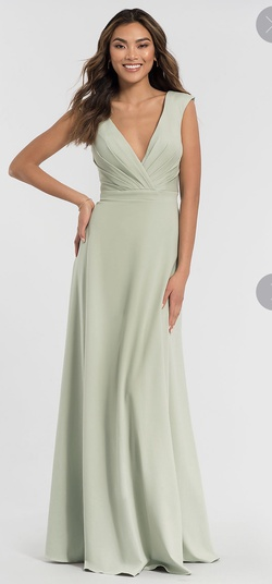 Green Size 22 A-line Dress on Queenly