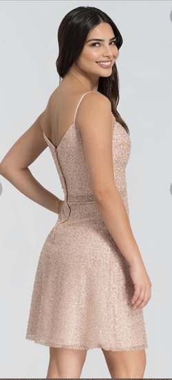 Pink Size 22 Cocktail Dress on Queenly