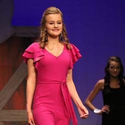 SHEIN Purple Size 0 Jumpsuit Dress on Queenly