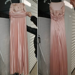 Speechless Pink Size 0 Straight Dress on Queenly