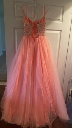 Multicolor Size 2 Ball gown on Queenly