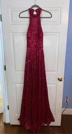 Pink Size 12 A-line Dress on Queenly
