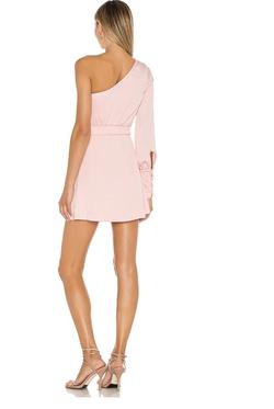 Revolve NBD Pink Size 0 Interview Cocktail Dress on Queenly