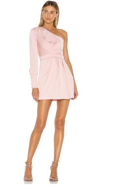 Revolve NBD Light Pink Size 0 Interview Cocktail Dress on Queenly