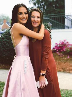 Sherri Hill Pink Size 2 Tall Height A-line Dress on Queenly