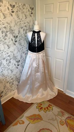 B. Darlin Black Size 20 Ball gown on Queenly