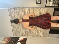 Multicolor Size 2 Cocktail Dress on Queenly