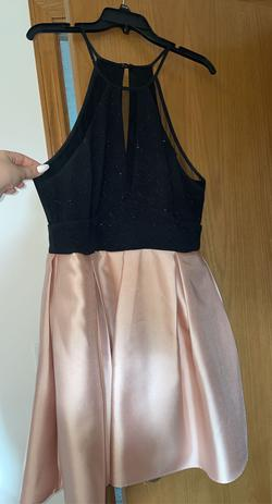 Pink Size 16 Ball gown on Queenly