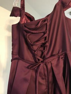 Purple Size 26 Ball gown on Queenly