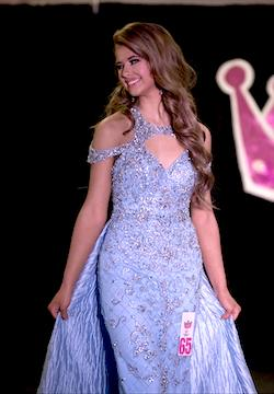 Tony Bowls Blue Size 0 Overskirt Custom Straight Dress on Queenly