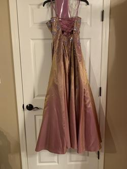 Sean Collection Purple Size 0 Mermaid Dress on Queenly