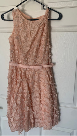 Pink Size 6 Cocktail Dress on Queenly