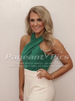 Custom ! Gregory Ellenburg Green Size 4 Jumpsuit Dress on Queenly
