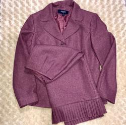 Jones Wear Purple Size 6 A-line Dress on Queenly