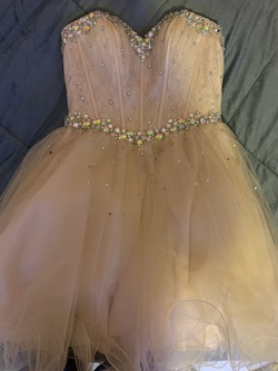 Pink Size 4 Cocktail Dress on Queenly