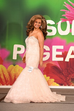 Tiffany Designs Pink Size 16 Mermaid Dress on Queenly