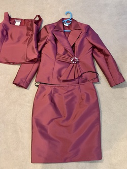Pink Size 14 Straight Dress on Queenly
