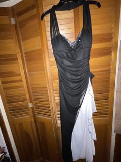 Blondie Nites Black Size 14 Straight Dress on Queenly
